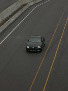 Audi TT MK1 V6 Turbo