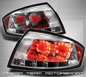 Dream Motorsports AUDI TT LED REAR TAIL LIGHTS 190 dollars