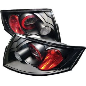 Black Altezza Tail Lights 170 dollars  110103NTUI