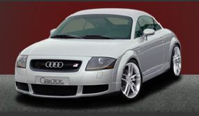 Caractere automobile Body Kit Audi TT 8N Mk1 (Belgium)