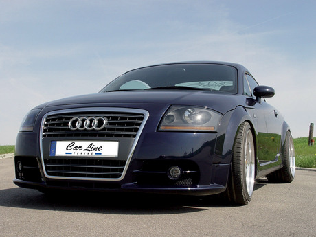 Carline Tuning Body Kit Audi TT 8N Mk1 (Germany)