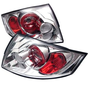 Clear Altezza Tail Lights 170 dollars 110103PGKF