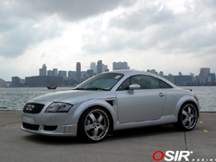 OSIR Body Kit Audi TT 8N Mk1 (USA)