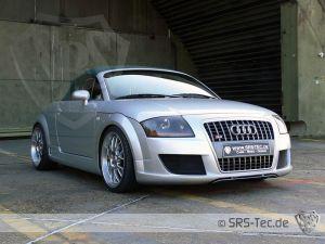 SRS TEC A1 Body Kit AUDI TT 8N SRS-AAUTT-F01