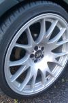 FK Automotive 19 inch BBS replicas