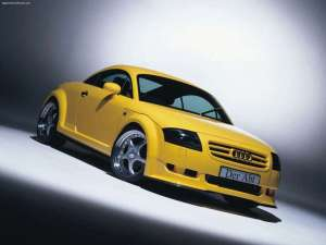 ABT Audi TT MK1 (8N) Limited Wide Body