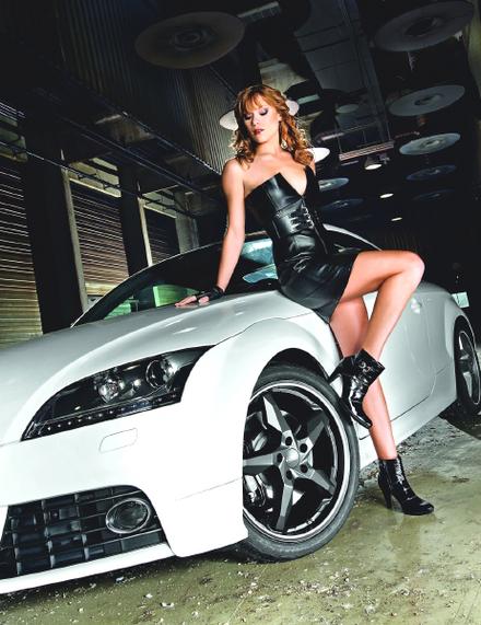 Audi Tt 8j Laurainne Audi Tt Mk1 8n Tuning Parts