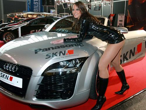 Audi Tt 8j Leather Girl Audi Tt Mk1 8n Tuning Parts