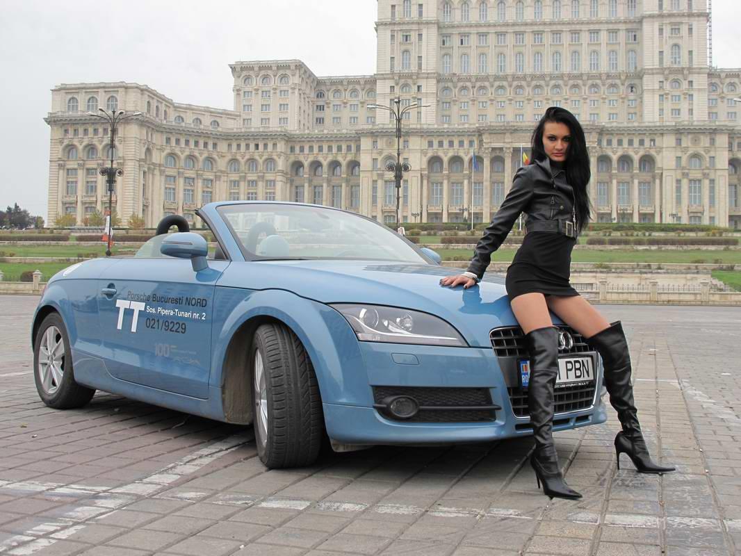 Audi Tt 8j Roxana Audi Tt Mk1 8n Tuning Parts