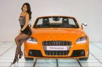 Audi-TT-8J-Sexy-Babe
