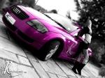Audi-TT-8N-MK1-Blonde-model