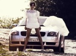 Audi-TT-8N-MK1-sexy-wedding-dress