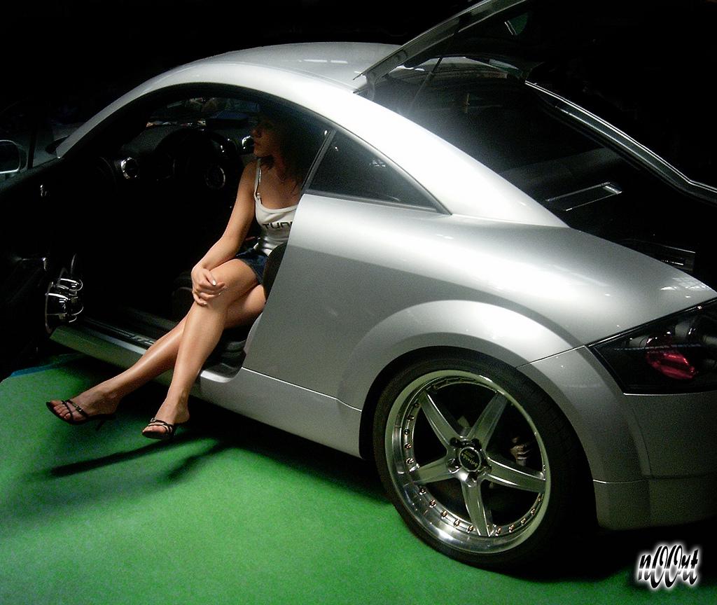 audi tt 2011 blogspotcom. Audi TT 8N Babe