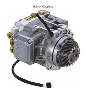 Haldex-Coupling