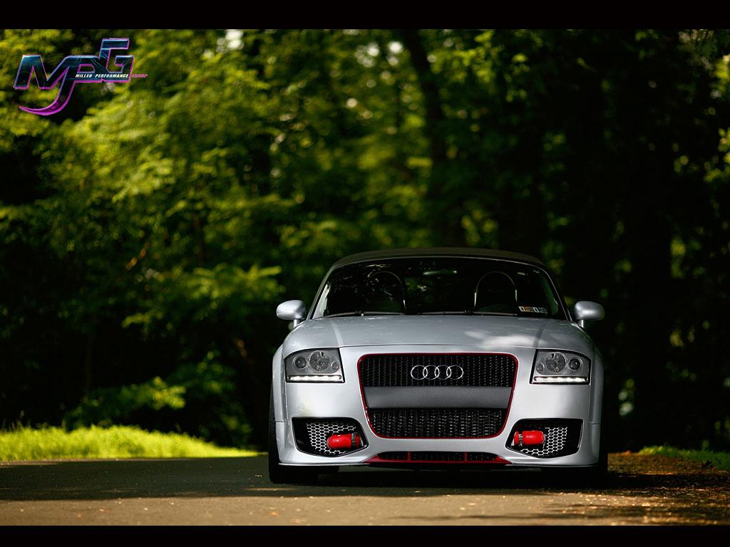 Stories | Audi TT Tuning – Parts & Accessories – Mk1, MK2, Mk3