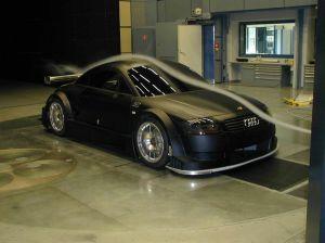 Audi MK1 (8N) TT-R DTM