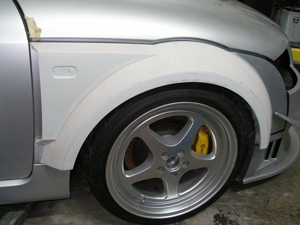 Dmc Scoop Something New Is Coming Our Way Audi Tt Mk1