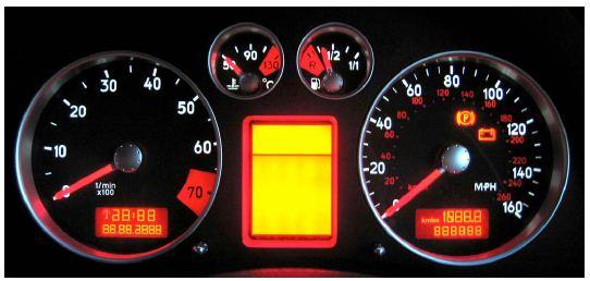 Audi-TT-8N-MK1-Dashpod-Self-Diagnosis-3