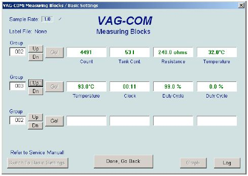 Audi-TT-Fuel Level and Coolant Temp in VAG-COM-2