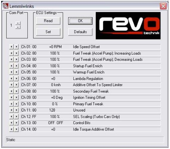 Audi TT 8N 1.8 T Quattro Genuine Fahren Engine Ignition Coil Pack