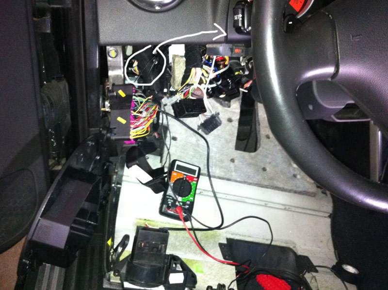 audi tt mk1 8n fuse box wiring 3 prosport gauge install air fuel (wideband) and water temp in my audi tt mk1 fuse box diagram at gsmx.co