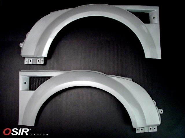 Audi TT Tuning – Parts & Accessories – Mk1, MK2, Mk3 | My ...