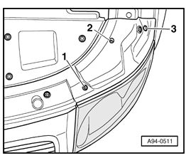 How To Remove The Headlights Of An Audi Tt Mk1 Audi Tt Mk1 8n