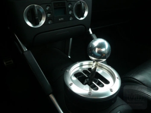 Audi TT (8N) Open Metal Shifter (6 Speed ) - 010113_6
