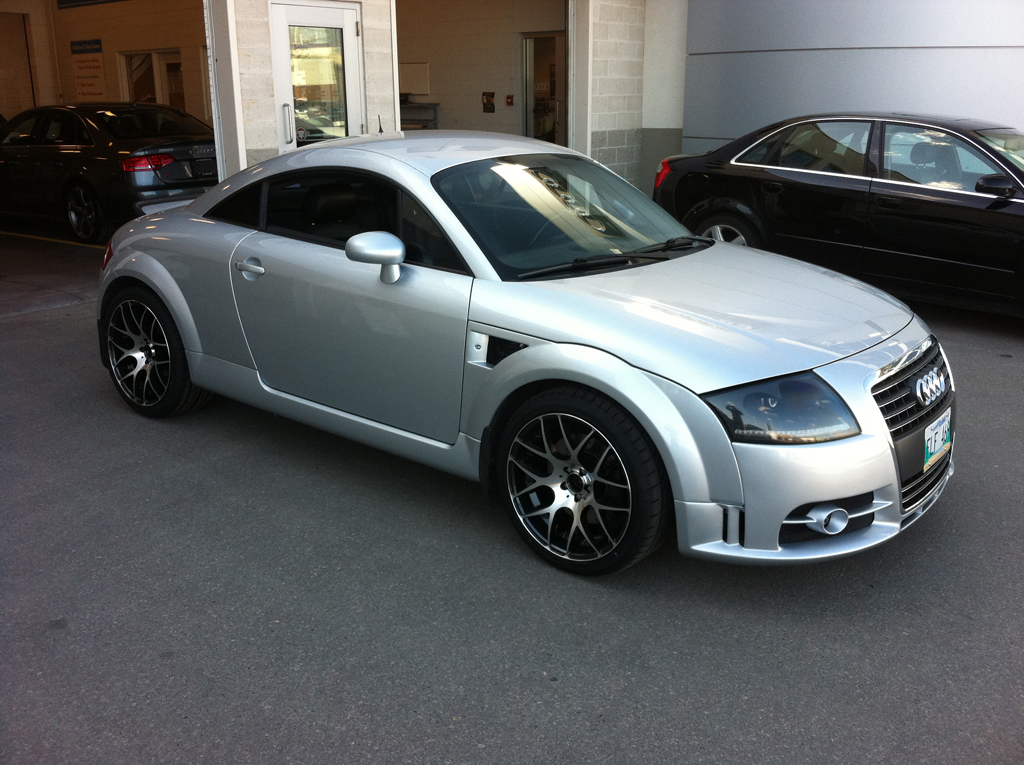 client cars audi tt mk1 8n tuning parts accessories. Black Bedroom Furniture Sets. Home Design Ideas