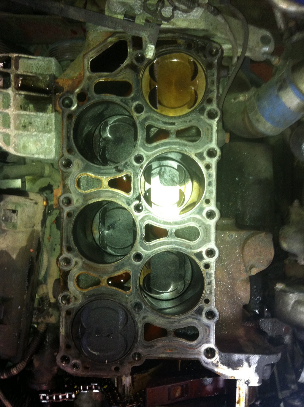 Friends Audi Tt Vr6 Turbo Kaputt Audi Tt Mk1 8n Tuning Parts