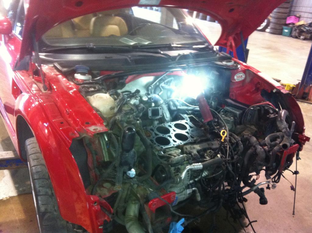 Vr6 Turbo