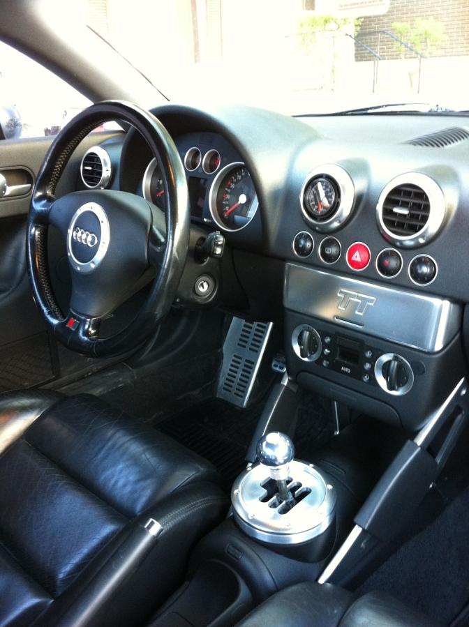 Tt interior audi tt mk1 jay funke audi tt mk1 8n tuning for Audi tt 8n interieur tuning