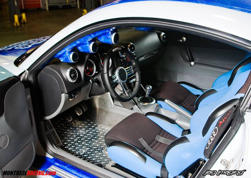 Audi Tt 8n Mk1 Tuning Dany Marquis Audi Tt Mk1 8n
