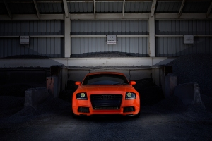 Audi-TT-Hobbs-photoshoot-at-the-pit-front-vs