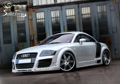 Audi tt parts for sale tuning 8n mk1 audi tt mk1 8n for Audi tt 8n interieur tuning