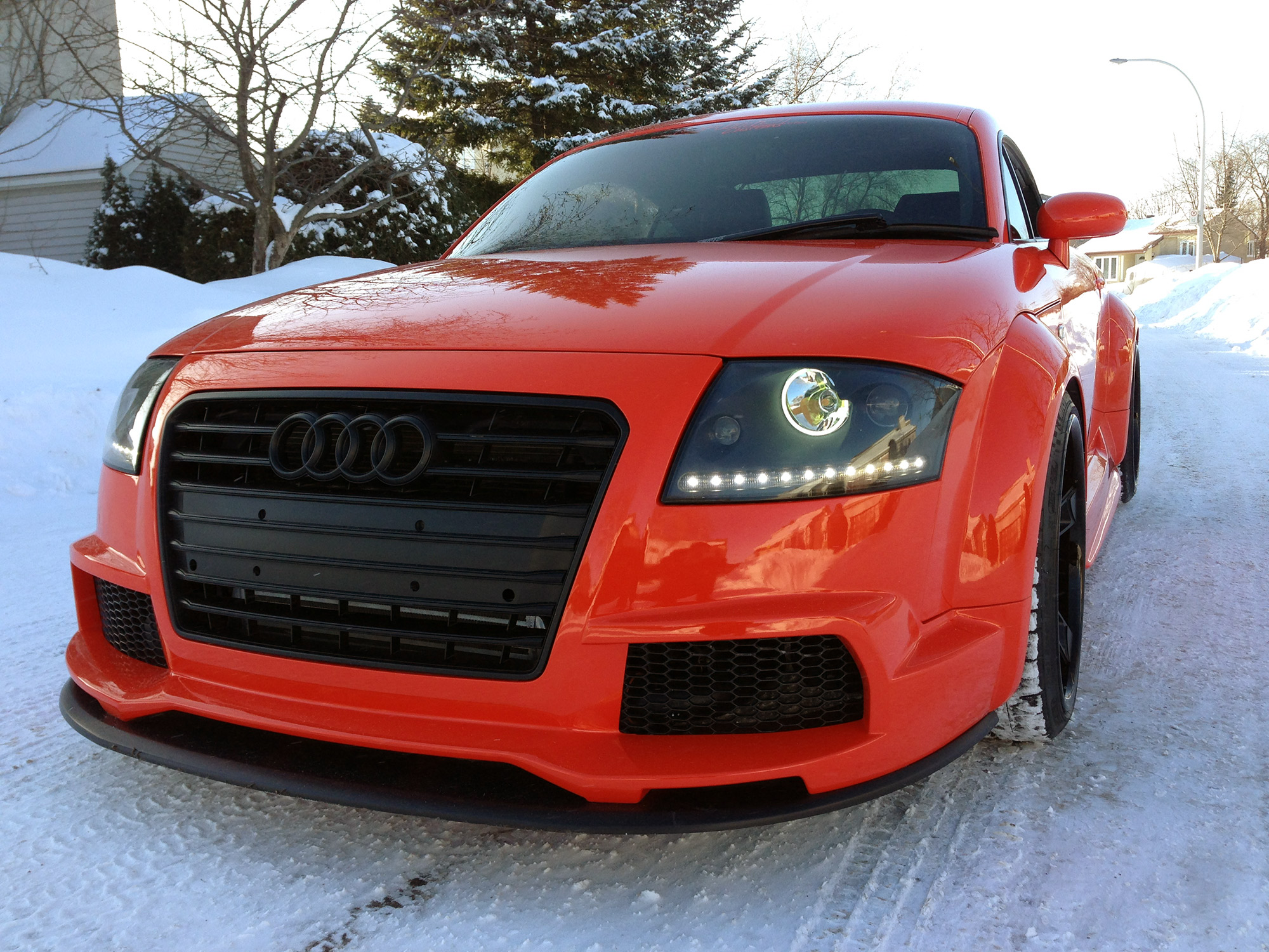 It S Back Audi Tt Mk1 8n Tuning Parts Amp Accessories