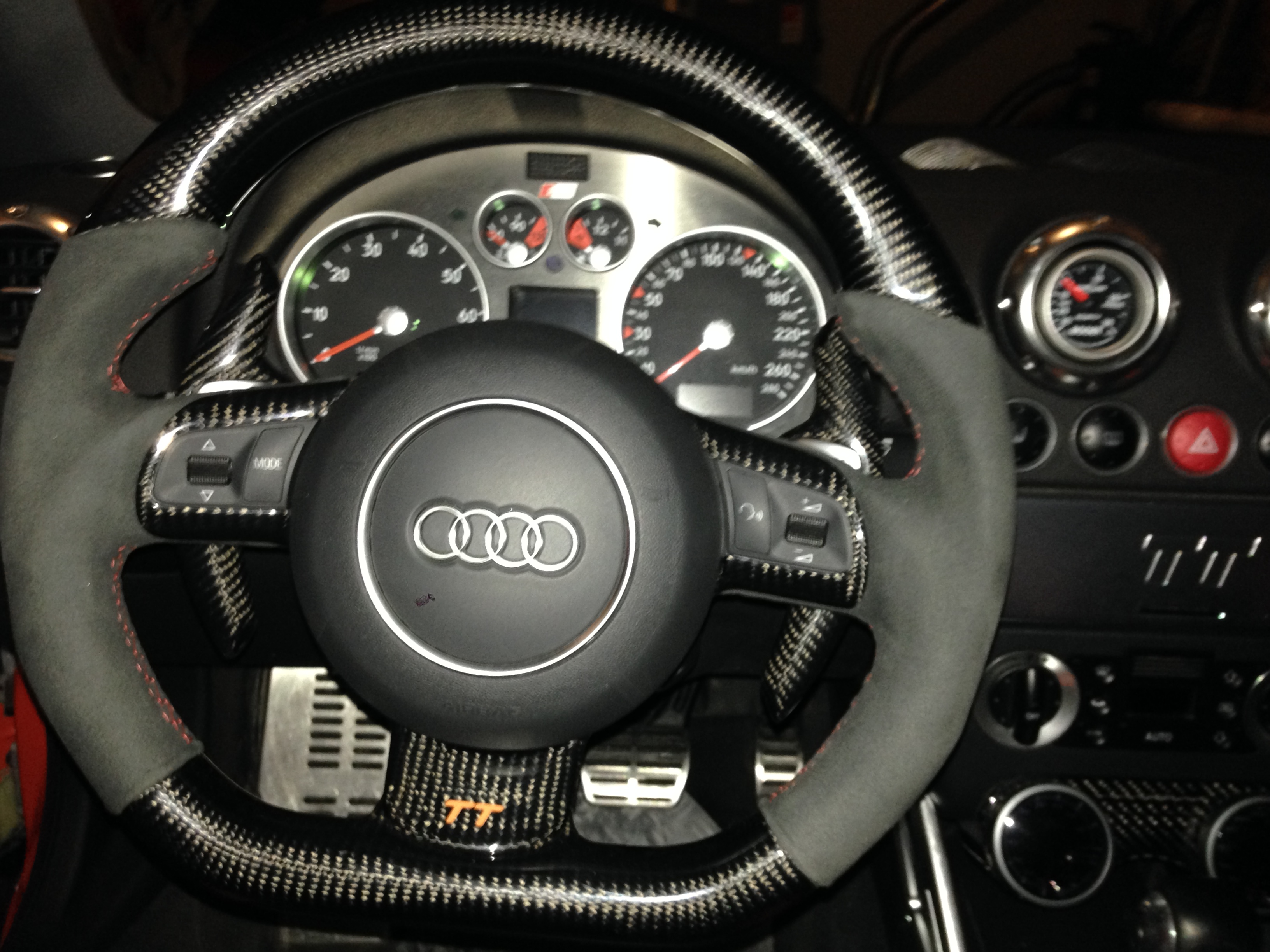 audi tt mk1 interior mods. Black Bedroom Furniture Sets. Home Design Ideas