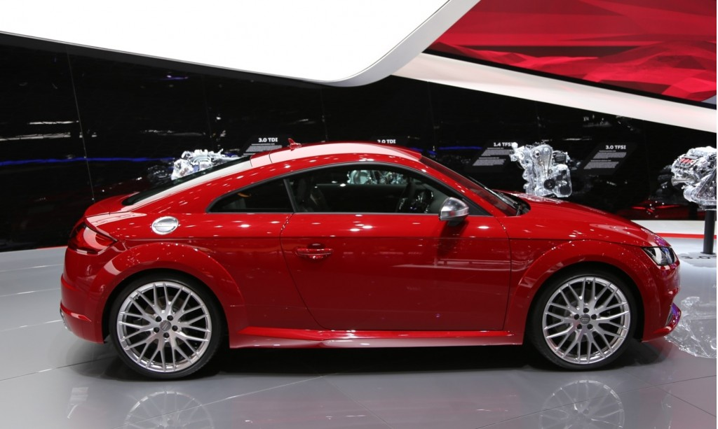 audi tt mk3 it s all about the digital era audi tt mk1 8n tuning parts accessories. Black Bedroom Furniture Sets. Home Design Ideas
