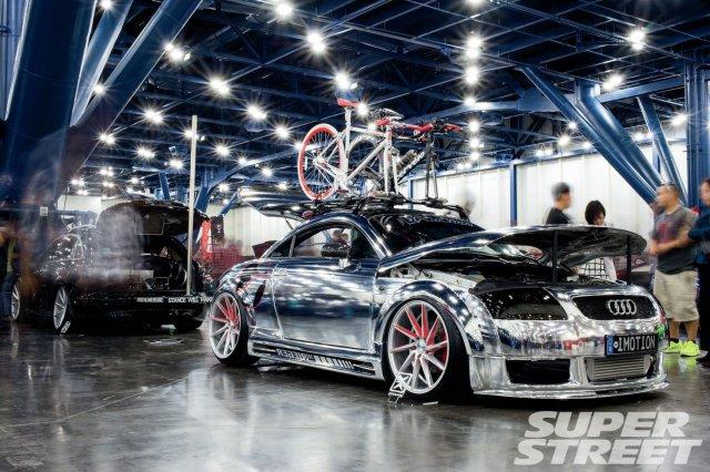 Wekfest Audi TT