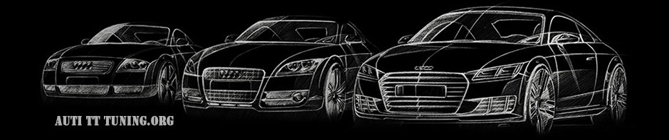 Ttweaker S Guide Audi Tt Mk1 8n Tuning Parts Accessories